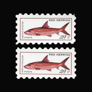 art-stamps-red-herring