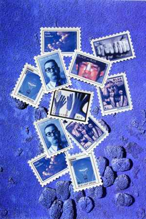 blue-art-stamps