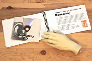 book-howards-end-deaf-away