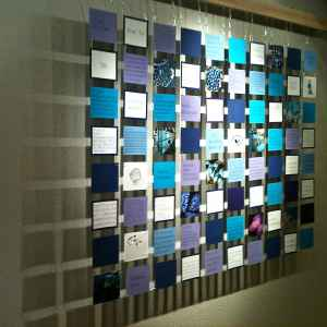 color-blue-quilt-square
