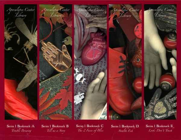 print-apocalypse-bookmarks-series1
