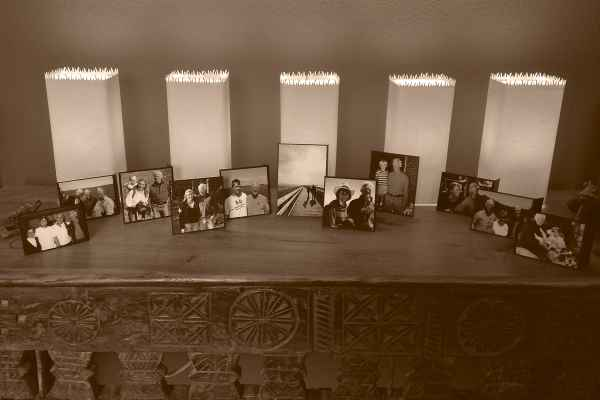 shrine-table-lights-sepia