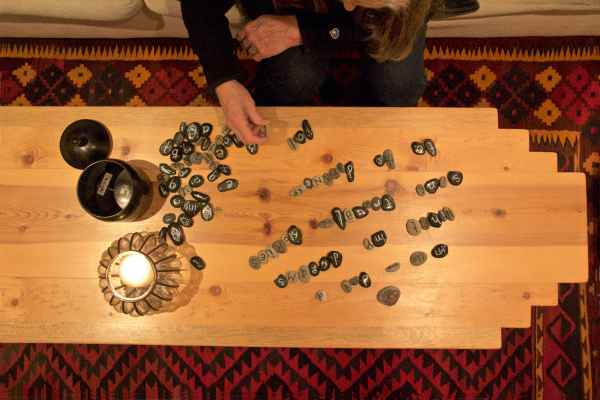 table-overhead-stone-word-game