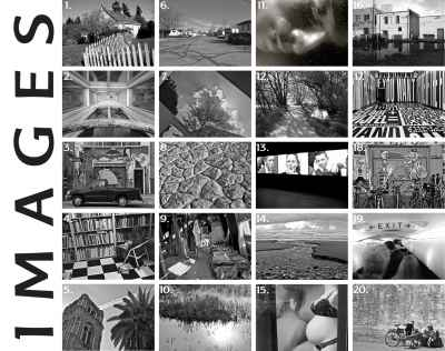 black-and-white-image-grid