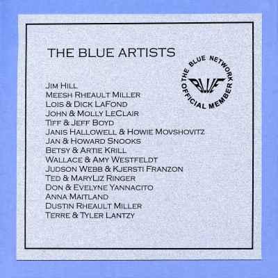 blue-artists