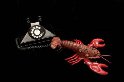 lobster-phone