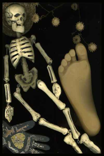 skeleton-hand