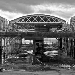 demolition-on-budd-bay