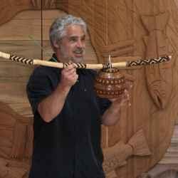 Teaching Artist Geoff Johns