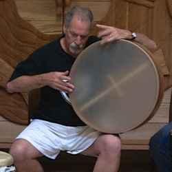 Teaching Artists John Marshall