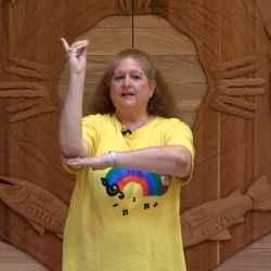 Teaching Artists Judy Caplan